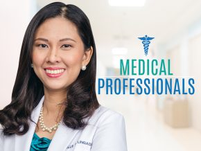 Medical Professionals in Manila: Dr. Michelle D. Lingao MD, DPBO