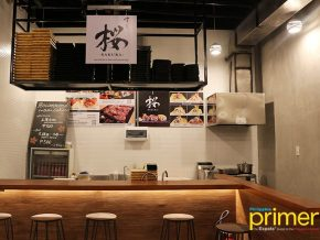 Food Park Serving Japanese Eats Opening in Poblacion Soon