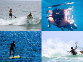10 Water Sports You Can Try in the Philippines this Summer 2019