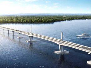 Panguil Bay Bridge Starts Construction, Soon to Be Longest Bridge