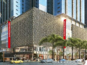 Mitsukoshi to Open PH Flagship Store in 2021