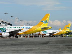 Cebu Pacific Now Flies from Clark to Narita