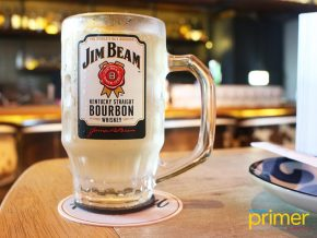 Jim Beam Citrus Highball May Be Your Next Go-To Cocktail