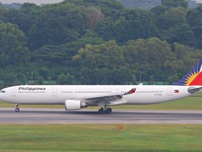 PAL Moves Some International Flights to NAIA 1