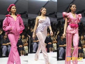 10th Panasonic Manila Fashion Festival Sets Off A Splendid Fashion Celebration