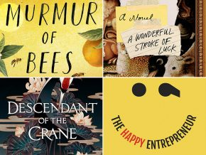 10 Books to Read This April 2019