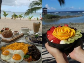 10 Must-Try Beachside Restaurants in the Philippines