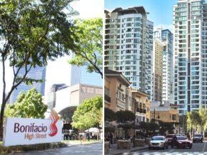 5 Hottest Spots in Fort Bonifacio