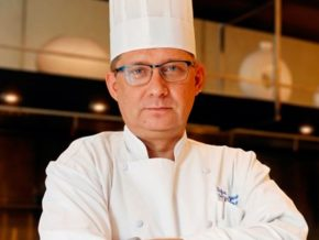 New World Makati Hotel Welcomes New Executive Sous Chef