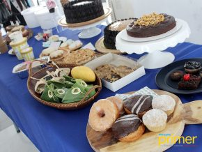 LOOK: PETA Holds Best Vegan Desserts Contest in Makati