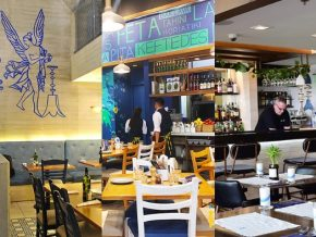 LIST: 6 Must-Try Greek Restaurants in Metro Manila