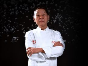 3 Michelin Star Chef Jun Yukimura Brings Kaiseki Expertise in Yakumi at Solaire