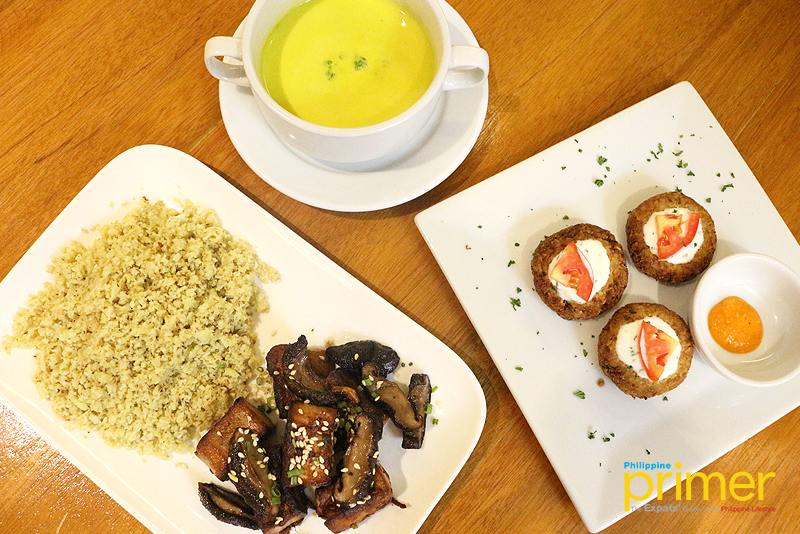 5 Keto Friendly Restaurants In The Metro Philippine Primer