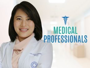 Medical Professionals in Manila: Frances Kaori Togezaki-Lobendino, MD, DPPS