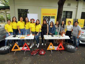Shell Launches #BabaeKasi Campaign to Address Stigma on Female Drivers