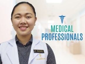 Medical Professionals in Manila: Marianne J. Yee, PTRP