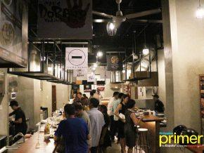 Platina Celebrates Japanese Fare in Food Tasting Night