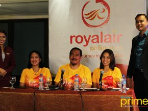 Royal Air Philippines Opens Cebu Hub Monday