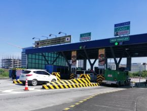 SCTEX To Add 20 More Toll Lanes to Ease Expressway Transactions