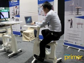 Ergo and Wellness Conference Encourages Healthier Workforce in PH