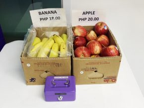 Honesty Fruit Store Now Available in the Philippines