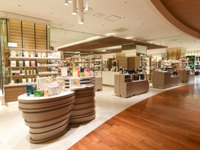 Discover Beauty and Beyond at Upcoming Mitsukoshi Mall in BGC