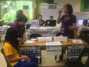 Comelec to Resume Voter Registration This August
