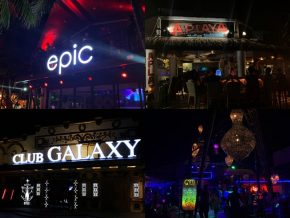 Experience the Boracay Nightlife With These Top-Rated Bars