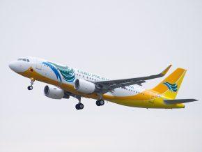 Cebu Pacific Begins Manila-Shenzhen Flights This July