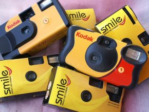 5 Disposable Cameras and Where To Find Them Online