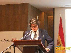La Camara Celebrates 4th Philippine-Spanish Day With An Economic Luncheon