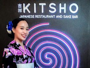 Kitsho Celebrates Summer with a Yukata Challenge
