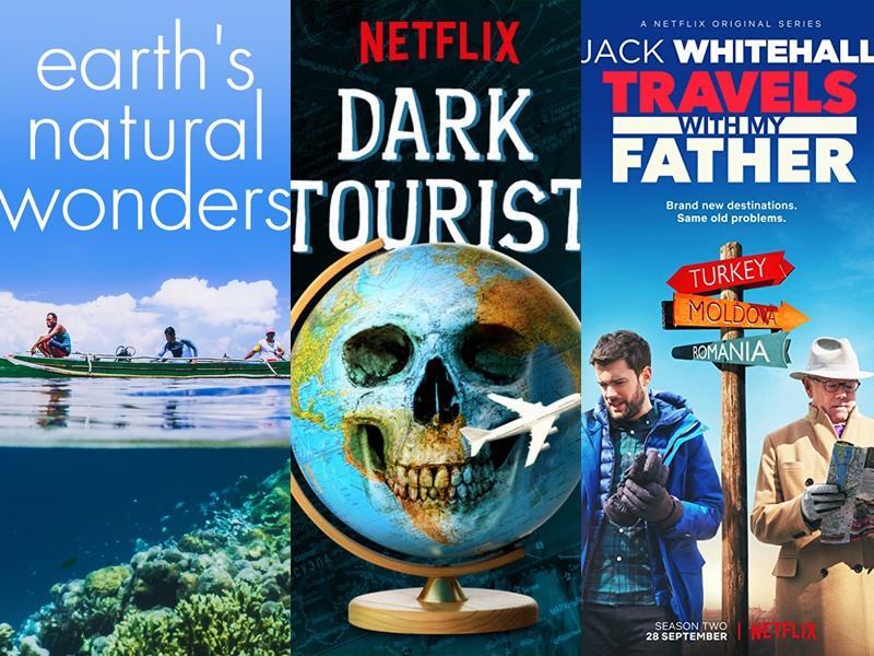 Travel Documentaries on Netflix to Satisfy Your Wanderlust ...