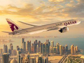 Qatar Airways Opens Doha-Davao Route