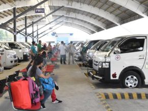 Free WiFi, Better Sanitary Facilities Now Required in Public Terminals
