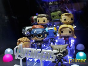 5 Things to Expect at This Year's TOYCON