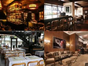 7 Restaurants and Bars Offering Cigars and Shisha in the Metro