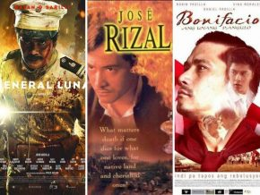 7 Movies to Watch for Philippine Independence Day 2019