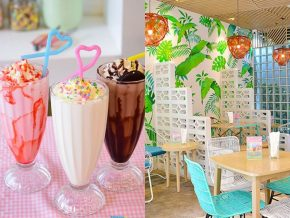 7 Milkshake Places Every Dessert Lover Should Try
