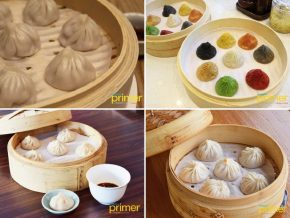 Where to Find Some of the Best Xiao Long Baos in the Metro