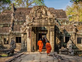 Cambodia Extends Visa-Free Entry for Filipinos