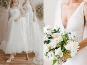 8 Bridal Couture Shops Where You Can Get Your Dream Wedding Dress