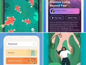 10 Lifestyle Apps to Help Improve Your Health & Wellness