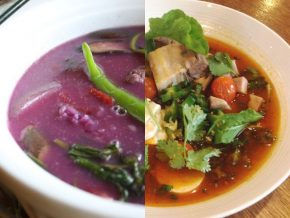 Check Out These Restaurants Offering Sinigang With a Twist