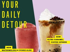 Pause and Refresh with Starbucks Philippines' Newest Frappuccino Flavors!