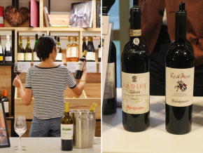 6 Places for Wine Tasting in Manila