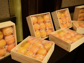 Taste Australia Brings Back Australian Navel Oranges to the Philippines