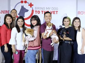 """Royal Canin Launches """"Bring My Dog to the Vet"""" Campaign"""