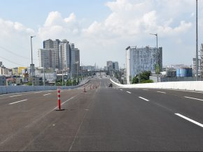 DPWH to Open Plaza Dilao Ramp This Month