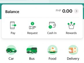 You May Be Able to Book Your Bus Tickets via Grab Soon